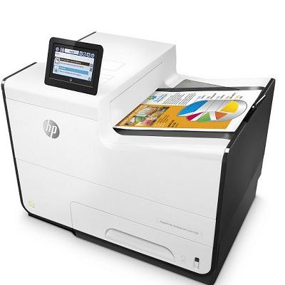 Drucker von HP sehen nicht nur gut aus, sondern sind auch sparsam im Unterhalt.
