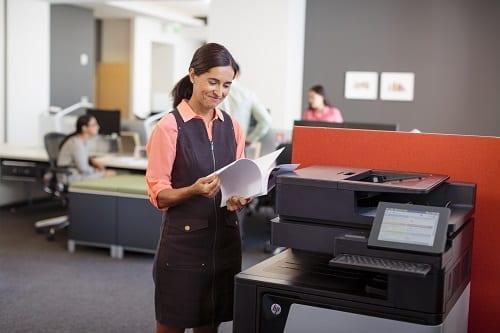 Drucker & Kopierer? Wir beantworten gerne Fragen, wenn Sie die Geräte kaufen, mieten oder leasen möchten.