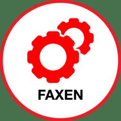 Faxen