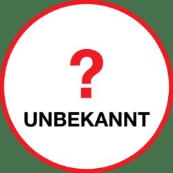 unbekannt