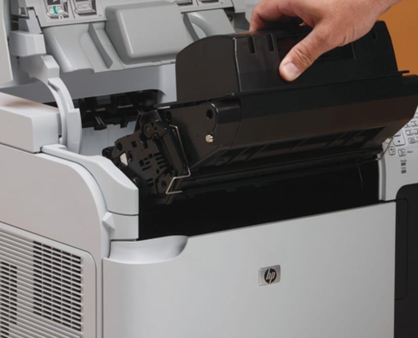 Gebrauchte Drucker Kopierer oder Plotter