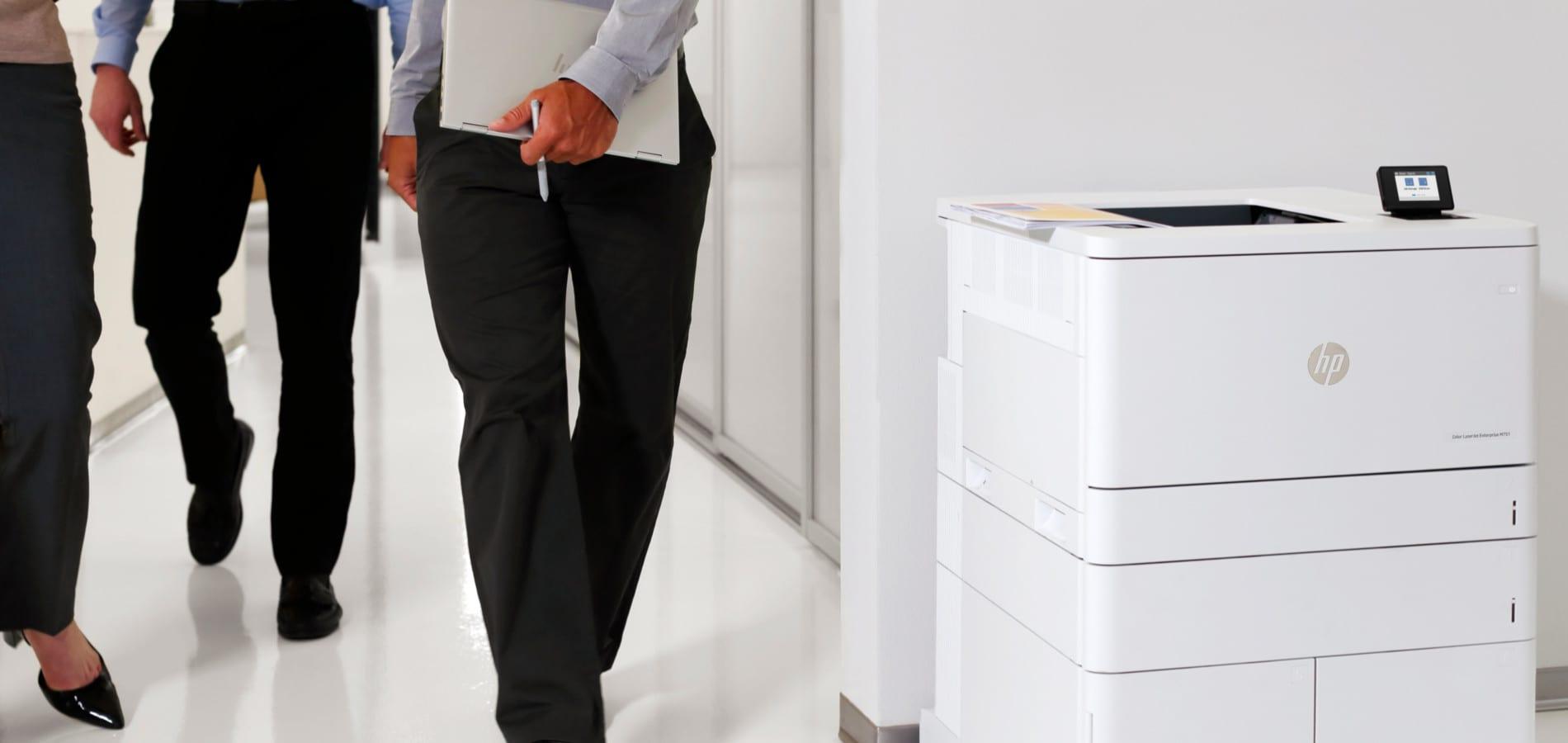 Jetzt mit wenigen nützlichen Tipps den richtigen DIN A3 Drucker finden!