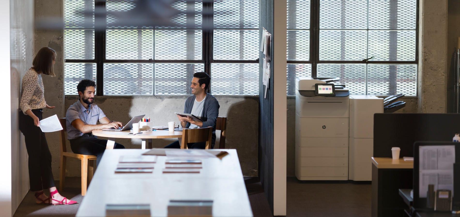 Mit nützlichen Tipps den richtigen Kopierer für das Büro finden!
