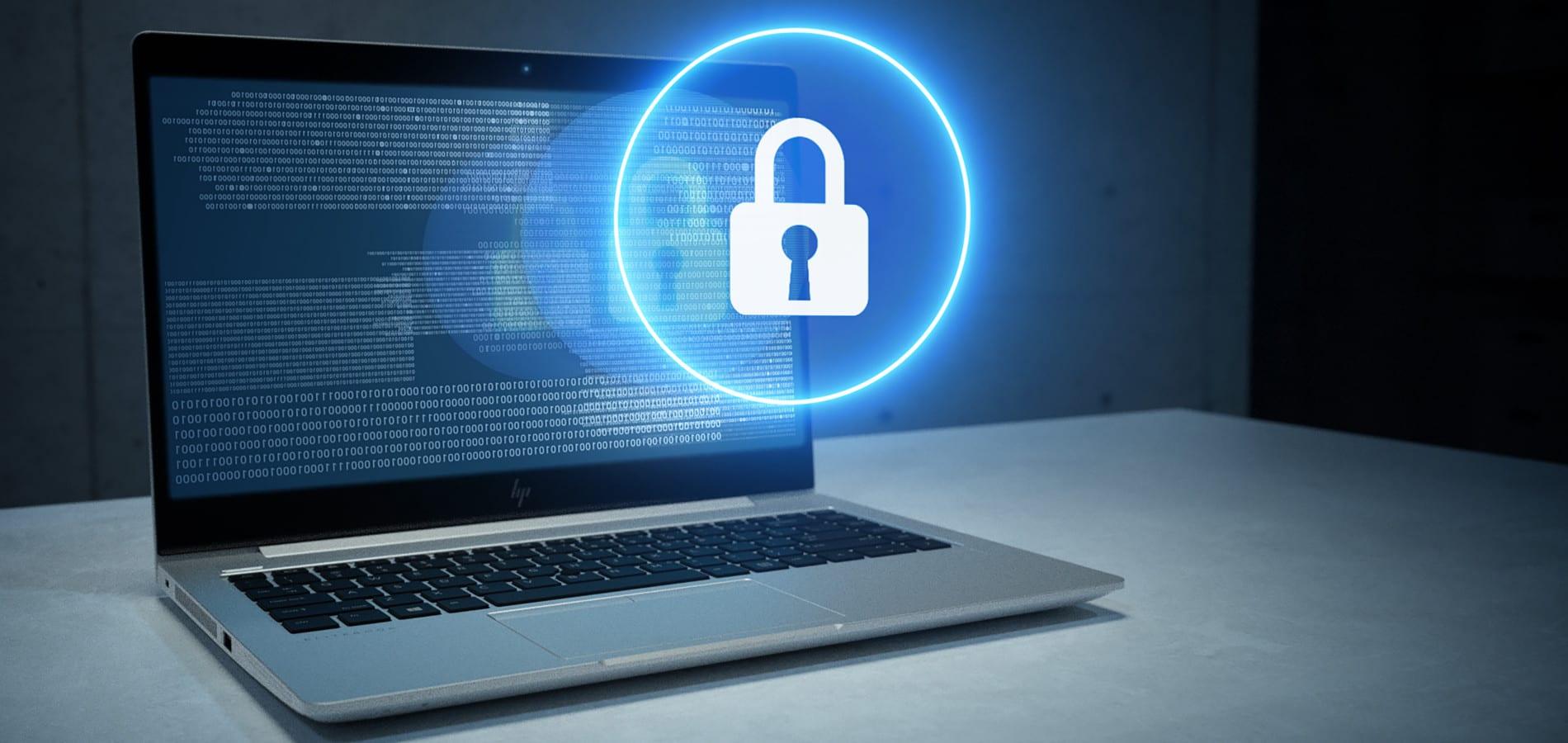 Drucker und Kopierer stellen oft ein hohes Risiko durch Sicherheitslücken in Unternehmen dar.