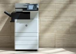 Wenn Sie alleine bei der Auswahl nach einem geeigneten Drucker oder Kopierer auf einige Punkte achten, wird die Nachhaltigkeit beim Drucken erhöht.