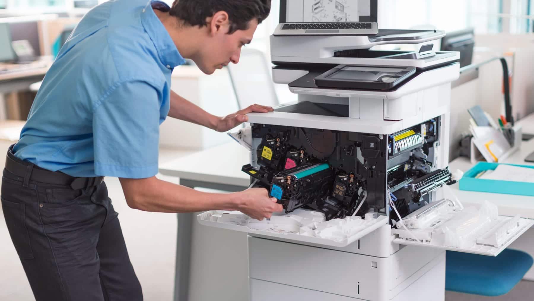 Drucker und Kopier im Test