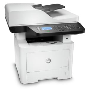 HP Laserjet MFP 432fdn