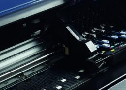 Reinigung von Drucker und Kopierer