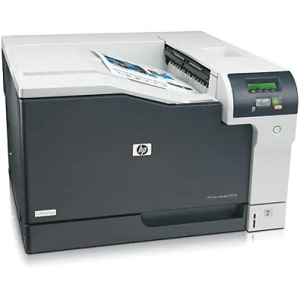 HP Color LaserJet Professional CP5225 - rechts