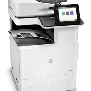 HP LaserJet Managed MFP E82550du