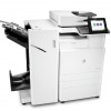 HP LaserJet Managed MFP E82560du