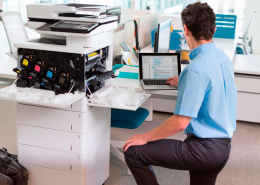 HP Care Pack | Perfekt angepasster Wartungsvertrag