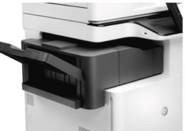 Arbeitsabläufe optimieren mit der Funktion zum Lochen beim Drucken und Kopieren