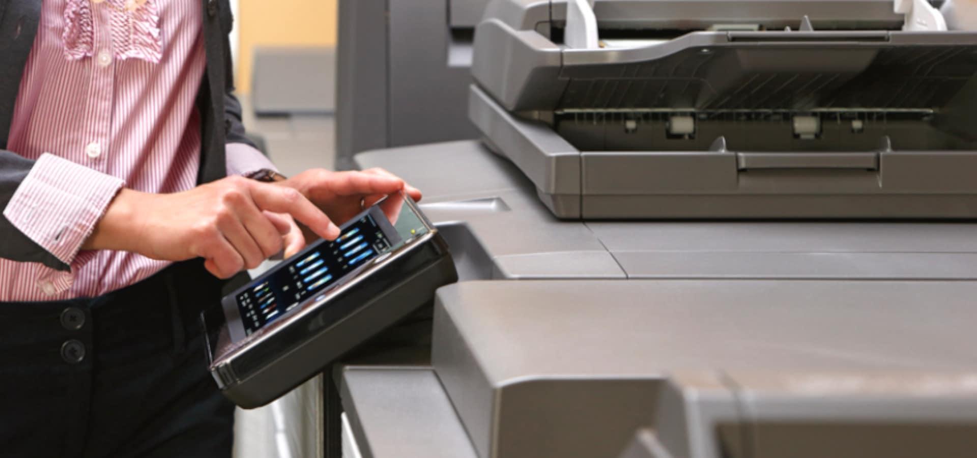 Kopierer kaufen | Kopierer mieten | Kopierer Leasing