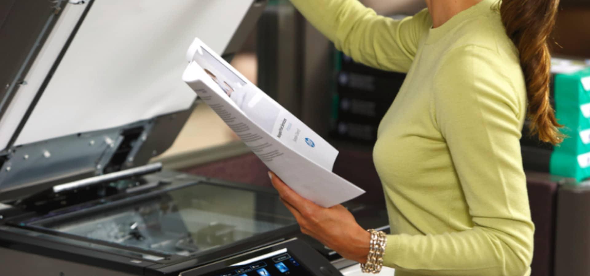 Viele Kunden überlegen vor der Anschaffung, ob sie den Kopierer kaufen, den Kopierer mieten oder eine Kopierer Leasing Variante auswählen sollen.