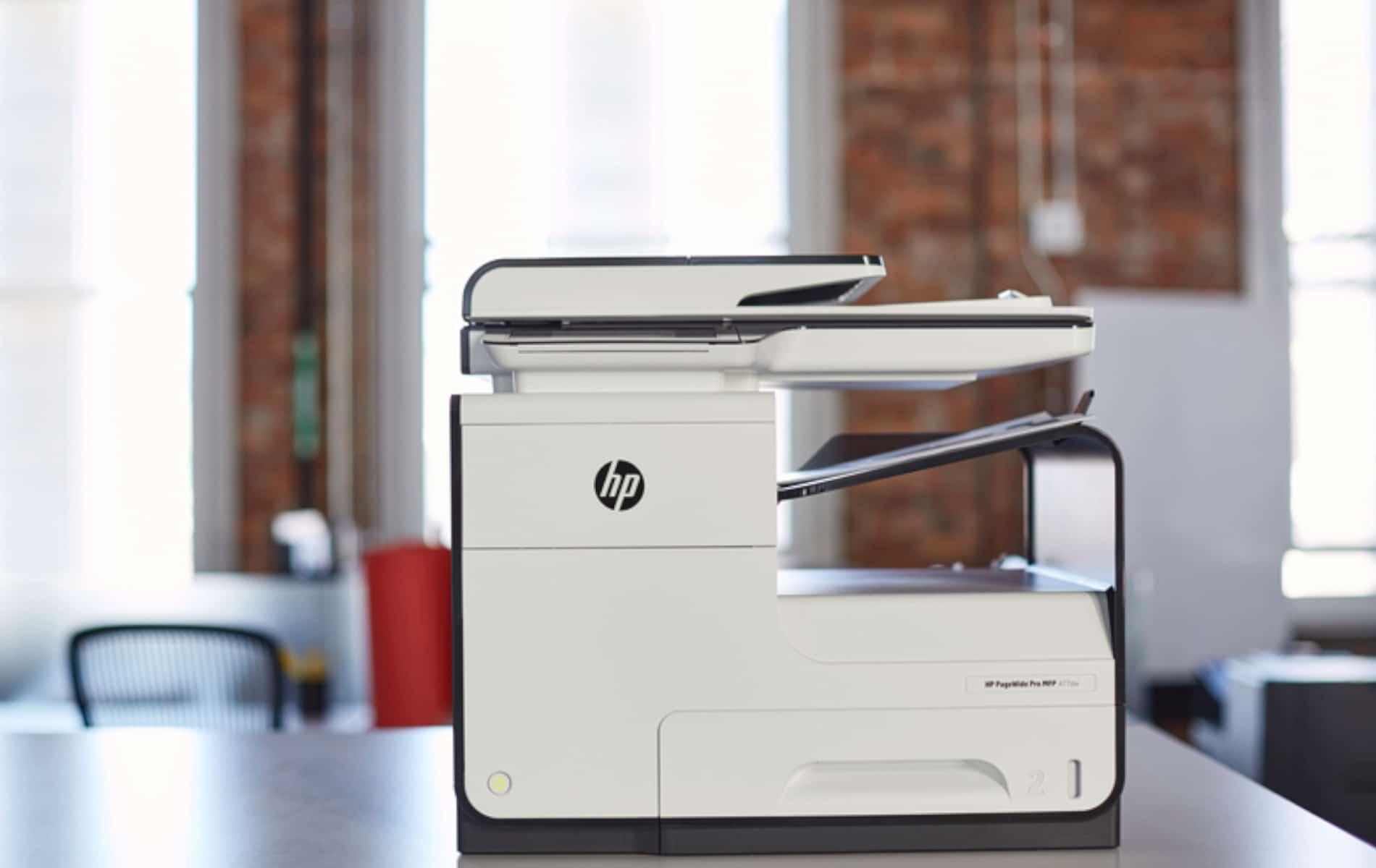 Wenn der Drucker leere Seiten druckt, hat das verschiedene Ursachen. Wir geben schnelle Hilfe für die Fehlerbehebung.