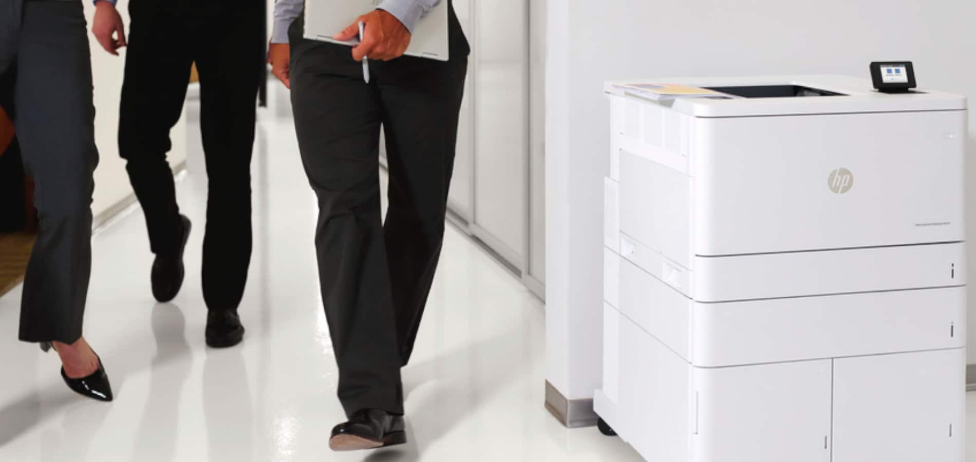 Drucker kaufen, Drucker mieten, Drucker Leasing. tectonika bietet für jeden Anforderung die passende Lösung für das Büro.