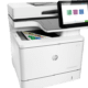 HP Color LaserJet Enterprise MFP M578dn