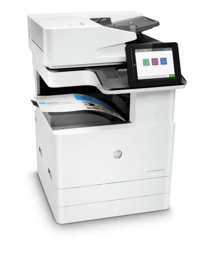 HP Color LaserJet Managed MFP E78330dn
