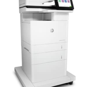 HP LaserJet Enterprise M635fht MFP