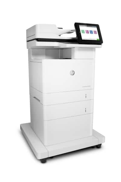 HP LaserJet Enterprise M635fht MFP