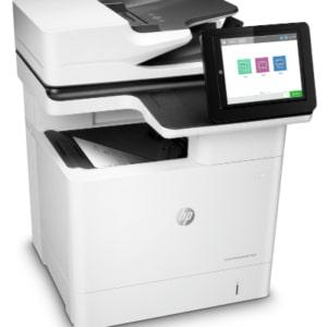 HP LaserJet Enterprise M635h MFP - rechts