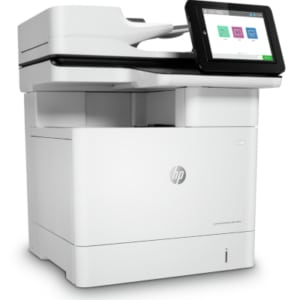 HP LaserJet Enterprise M636fh MFP