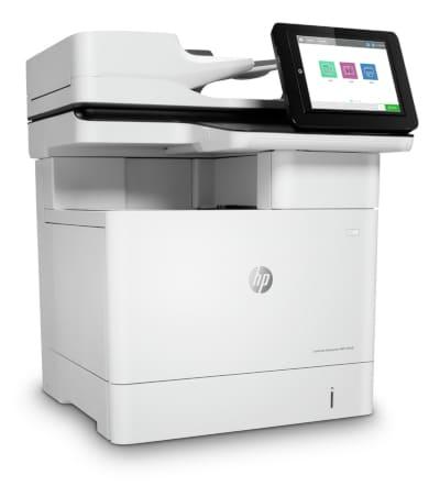 HP LaserJet Enterprise M636fh MFP