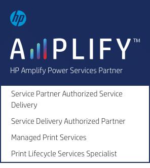 tectonika ist Amplify Partner von HP