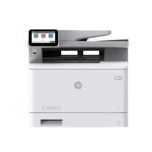 HP Color LaserJet Managed MFP E47528f