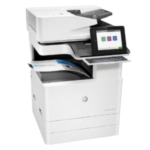 HP Color Laserjet Managed Flow MFP E78330z