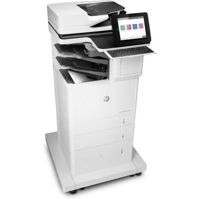 HP LaserJet Enterprise Flow MFP M636z