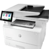 HP LaserJet Managed MFP E42540f - links