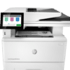 HP LaserJet Managed MFP E42540f - vorne