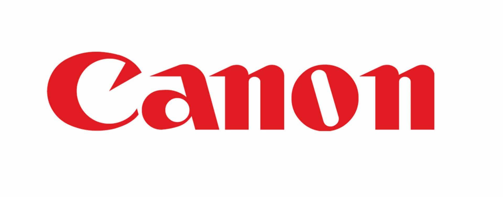 Produkte wie Drucker, Kopierer oder Kameras werden von Canon angeboten