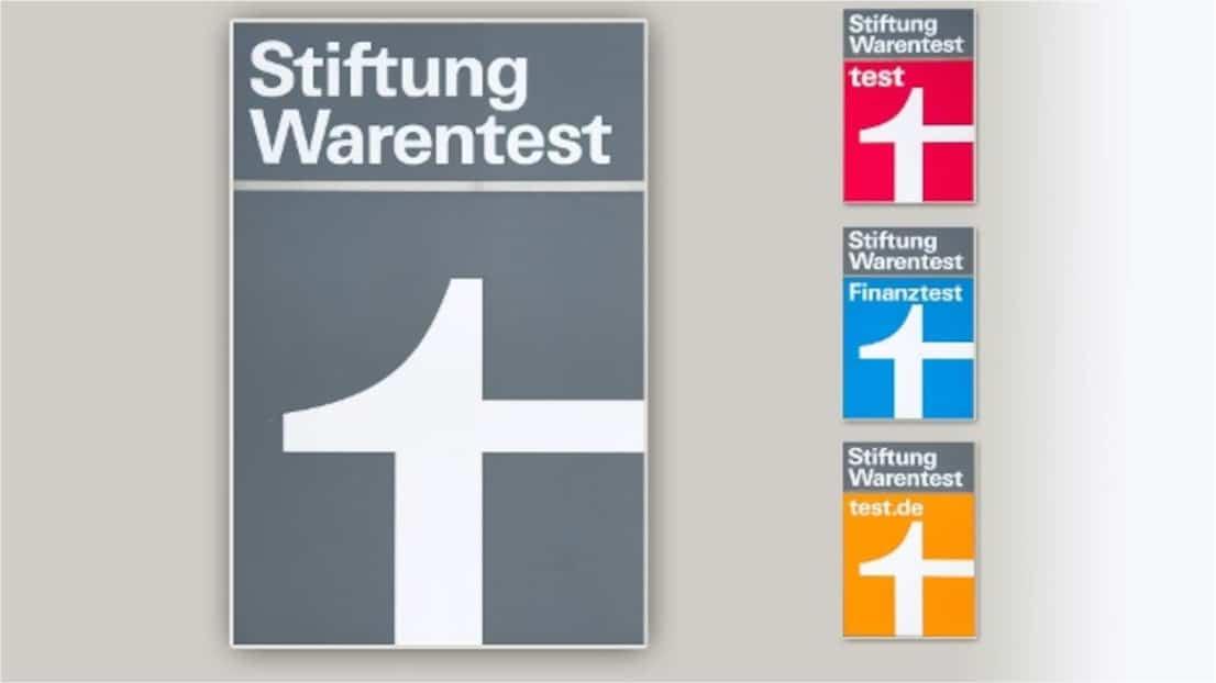 Drucker und Kopierer werden ab und zu bei der Stiftung Warentest getestet.