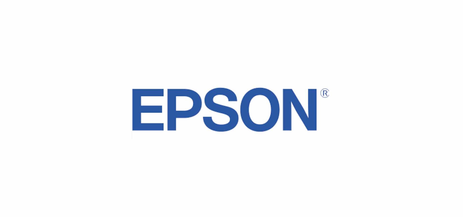 EPSON bietet mehr als nur Drucker und Kopierer