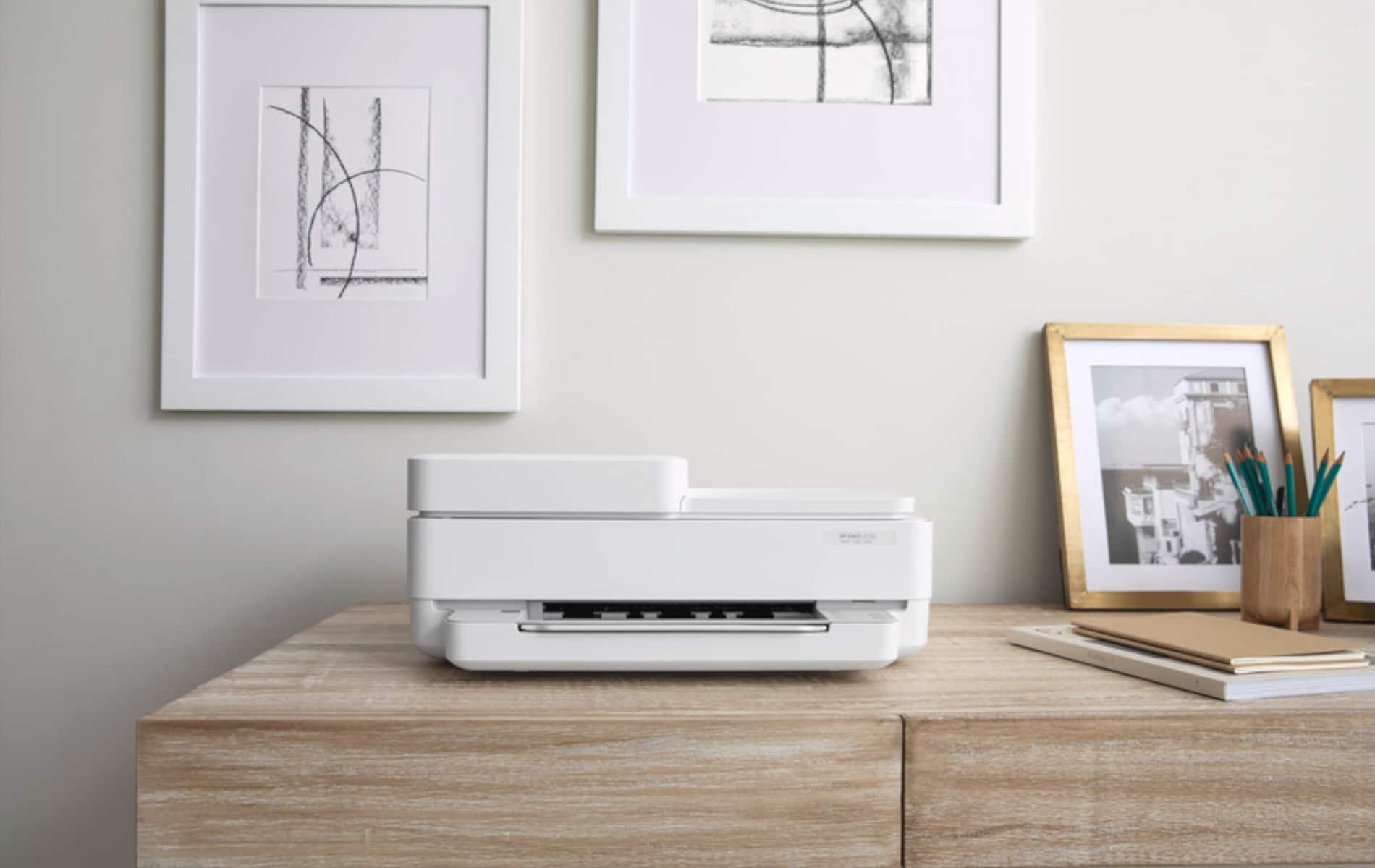 Kleine Drucker - Die richtige Wahl nach einem kleinen Drucker spart viel Geld und Nerven
