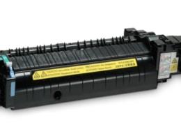 Sind die Druckköpfe eingetrocknet, hat das Auswirkungen auf das Druckbild. Z.B. wenn der Drucker oder Kopierer Streifen verursacht.